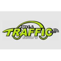 Logo of radio station 成都交通广播 FM91.4 - Chengdu Traffic Radio
