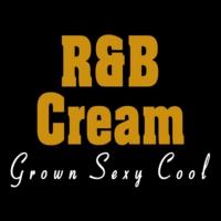 Logo de la radio _R&B_Cream