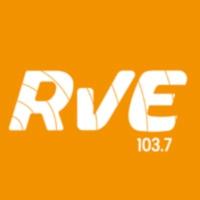 Logo de la radio RVE 103.7