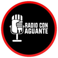 Logo of radio station Radio Con Aguante