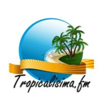 Logo of radio station Tropicalisima FM - Salsa