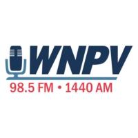 Logo of radio station WNPV AM Radio 1440