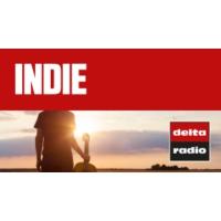 Logo de la radio Delta Radio - INDIE