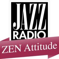 Logo de la radio Jazz Radio - Zen Attitude