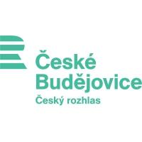 Logo de la radio Český rozhlas České Budějovice