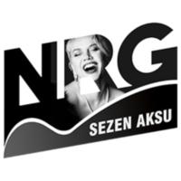 Logo de la radio NRG Sezen Aksu