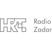 Logo of radio station HRT - Zadar