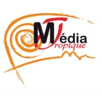 Logo de la radio Média Tropique FM