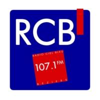 Logo of radio station Radio Ciel Bleu