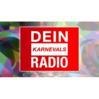 Logo of radio station Radio K.W. – Dein Karnevals Radio