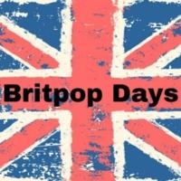 Logo of radio station Britpop Days Radio