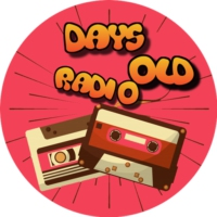 Logo of radio station Days Old FM