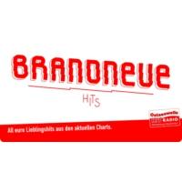 Logo de la radio Ostseewelle Brandneue Hits