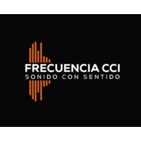 Logo of radio station FRECUENCIA CCI