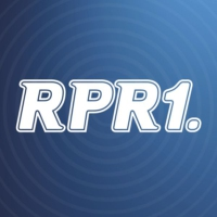 Logo of radio station RPR1. Pfalz