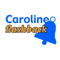 Logo of radio station Radio Caroline Flashback