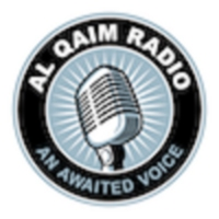 Logo of radio station AL QAIM RADIO