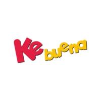 Logo de la radio Ke Buena