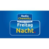Logo of radio station Radio Chemnitz - FreitagNacht