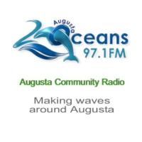 Logo de la radio 2oceansFM 97.1