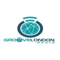 Logo of radio station Groove London