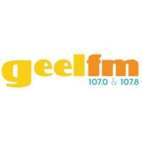 Logo de la radio Geel FM