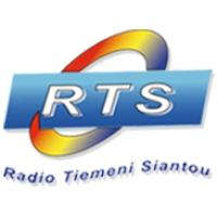 Logo de la radio Radio Tiemeni Siantou
