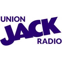 Logo of radio station Union JACK Radio