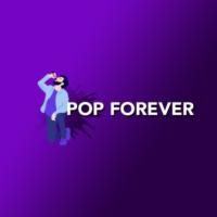 Logo de la radio Pop Forever
