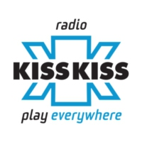 Logo de la radio Kiss Kiss Teen Power