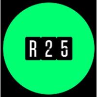 Logo of radio station RadioCast 25
