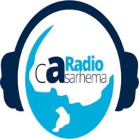 Logo of radio station CASARHEMA RADIO