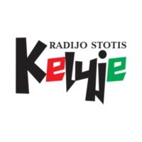 Logo de la radio radijas Kelyje 107.7