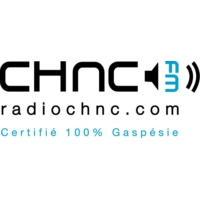 Logo of radio station CHNC-FM