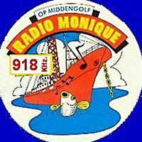 Logo of radio station Radio Monique 918