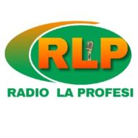 Logo of radio station RADIO LA PROFESI