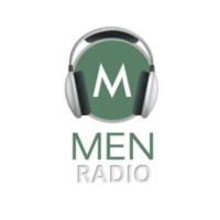 Logo of radio station MEN Radio