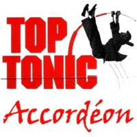 Logo de la radio Top Tonic Accordéon