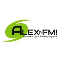 Logo de la radio RADIO ALEX FM DE/NL