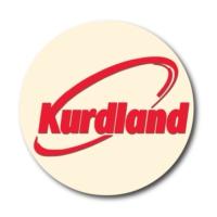 Logo of radio station Radio Kurdland