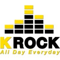 Logo de la radio K-Rock