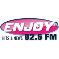 Logo of radio station Enjoy 33