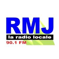 Logo of radio station La radio RMJ