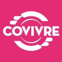 Logo de la radio COVIVRE