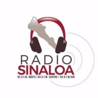 Logo de la radio Radio Sinaloa 94.5 FM
