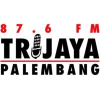 Logo of radio station BP Trijaya 87.6 FM