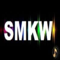 Logo of radio station SMKW Studio