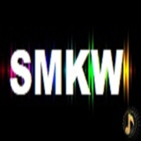 Logo of radio station SMKW Studio