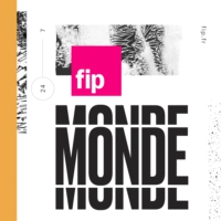 Logo of radio station FIP Monde
