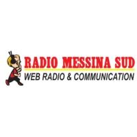 Logo of radio station Radio Messina Sud